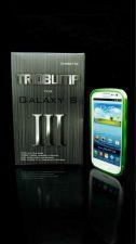 Buy Samsung Galaxy S III s3 Green Bumper Case ALUMINUM i9300 TRIOBUMP USA SELLER