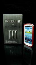 Buy Samsung Galaxy S III s3 Red CNC Aluminum Metal Bumper Case TRIOBUMP i9300 USA
