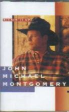 Buy KICKIN' IT UP - John Michael Montgomery ( Y2-04a )