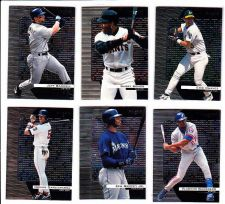 Buy Ken Griffey Jr. 2000 Upper Deck Black Diamond #76