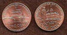 Buy 2 Penny 2009 Set - 2 varieties of pennies per set