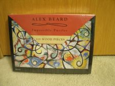 Buy Alex Beard Impossible Puzzle ( Hurricane)