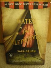 Buy Water for Elephants by Sara Gruen