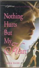 Buy Nothing Hurts But My Heart - Linda Barr ( 1035 )