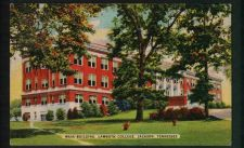 Buy Main Building, Lambuth College, Jackson, Tennessee