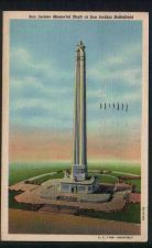 Buy San Jacinto Memorial Shaft at San Jacinto Battlefield, TX