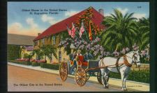 Buy Oldest House in the United States, St. Augustine, Florida