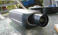 Buy Sanyo VC 1600L CCTV Camera (3c)