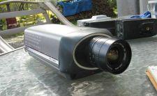 Buy Sanyo VC 1600L CCTV Camera (3c)