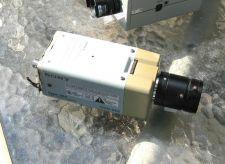 Buy SONY Hyper HAD CCD SPT-M124 camera (13c)