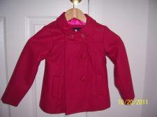 Buy NWT Girl Jacket, size 3/4T