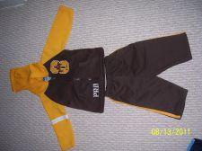 Buy New Infant Boy Jacket/pants set, size 3M