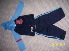 Buy New Infant Boy Jacket/pants set, size 6M