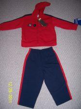 Buy NWT Boy Jacket/pants set, size 24M