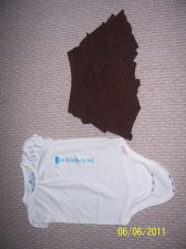 Buy NWT Girl Childrensplace Cloth set, size 4T