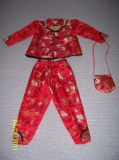 Buy New Chinese Set, size 4T