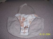 Buy NWT Handbag, 10x8""
