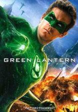 Buy GREEN LANTERN DVD