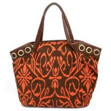 Buy High fashion orange handbag