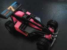 Buy Hot Wheels 1991 Matell Dragster