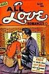 Buy GOLDEN AGE ROMANCE COMICS