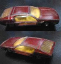 """Buy Lesney Matchbox 1969 """" Lamborghini Marzal """" No 20 A SUPERFAST Made In England"""