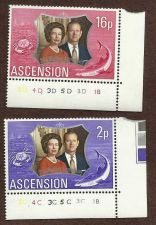 Buy 1972 25th Wedding Anniversary Queen Elizabeth - Ascension