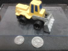 Buy Vintage 1979 Mattel Solid Heavy Diecast Bulldozer