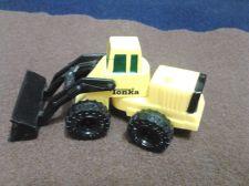 Buy Bulldozer 1992 @ Tonka Corp Inc - Tonka Hasbro - Steel Plastic & Die Cast Truck