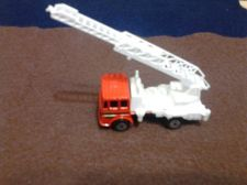 Buy Maisto Fire Truck with extending ladder