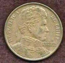 Buy CHILE 1 Peso 1978 K&K Coin # H1172