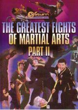 Buy THE GREATEST FIGHTS OF MARTIAL ARTS PART (NEW DVD)