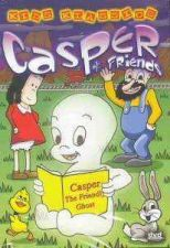 Buy KIDS KLASSICS CASPER AND FREINDS CARTOON (NEW DVD)