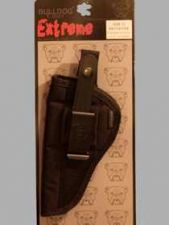 Buy Bull Dog Revolver Holster size 12 side Holster