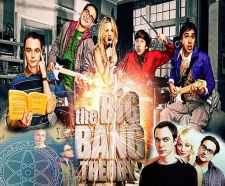 Buy Big Bang Theory Mousepad