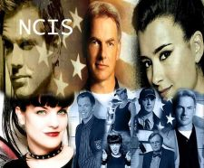 Buy NCIS Mousepad