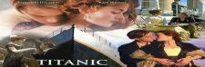 Buy Titanic Movie Bookmark