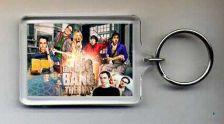 Buy Big Bang Theory Keyring
