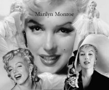 Buy Marilyn Monroe Mousepad