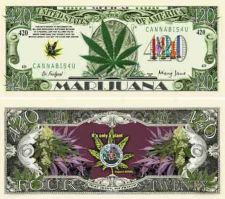 Buy Marijuana Money