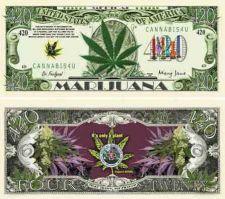 Buy Marijuana Money
