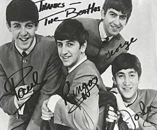 Buy The Beatles Mousepad