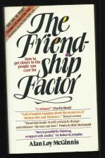 "Buy ""The Friendship Factor"" by Alan Loy McGinnis"