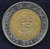Buy Peru 1994- Nazca Lines: Condor