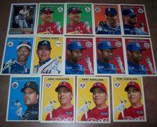 Buy Fleer Baseball Cards