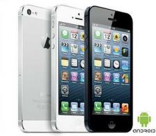 Buy Apple iPhone5 OS Android 4.0.9 16GB