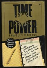 "Buy ""TIME POWER"" by Charles R. Hobbs"