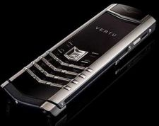Buy VERTU Signature S Design White Gold