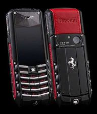 Buy Vertu Ascent Ferrari GT Phone-Limited Edition