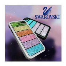Buy Swarovski Crystal iPhone 4 Case White